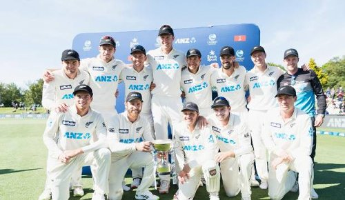 World Test Championship: Former England captain Michael Vaughan tips New Zealand to topple India