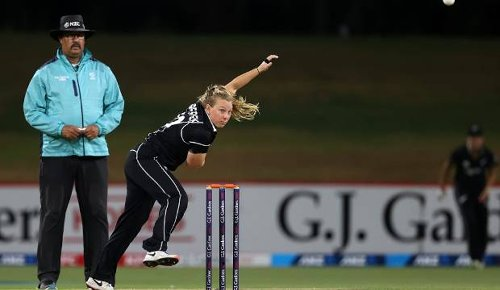 White Ferns get eight-game series with England in September as World Cup looms
