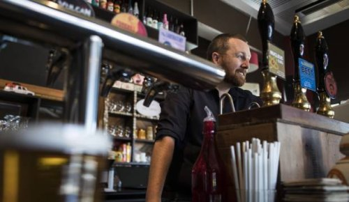 Covid-19: Working hard to stand still - eateries and bars call for creative help to survive