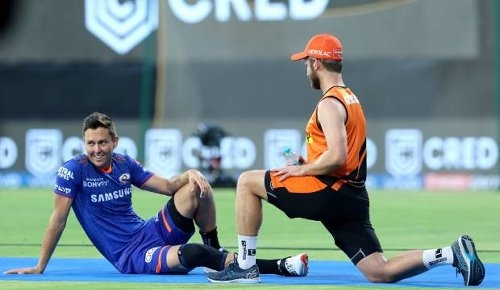 NZ Cricket confirms plans for India evacuation of players, coaches after IPL postponement