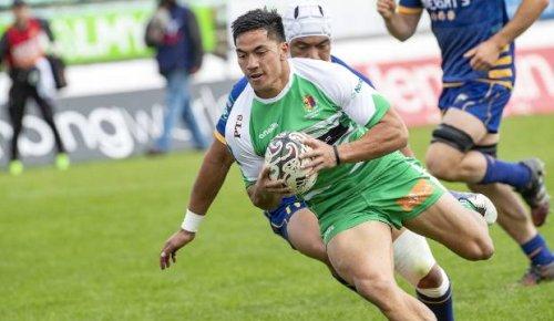 Manawatū v Wellington live - National Provincial Championship, round seven