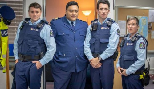 Wellington Paranormal is the most-streamed show in the US