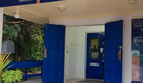 Bones dumped at Russell Museum suspected to be kōiwi tangata