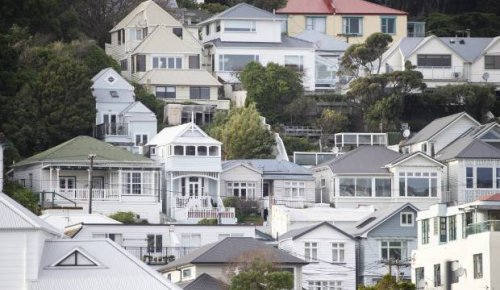 Home loan rates rising faster than expected: Economist