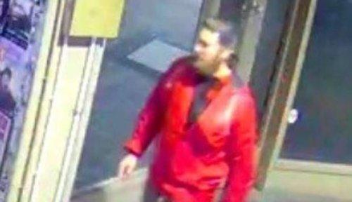 Police hunt for man in relation to Regent theatre vandalism