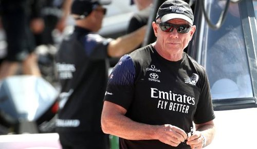 Māori Party hits out at Team New Zealand for America's Cup 'rort'