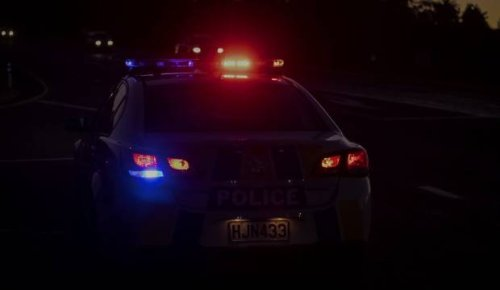 Three charged after alleged axe robbery in Christchurch