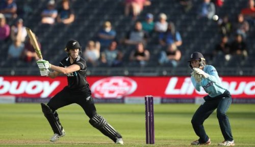 White Ferns v England live - third ODI in Leicester