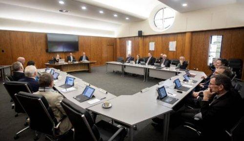 Taranaki Regional Council confirms its make-up for 2022 elections