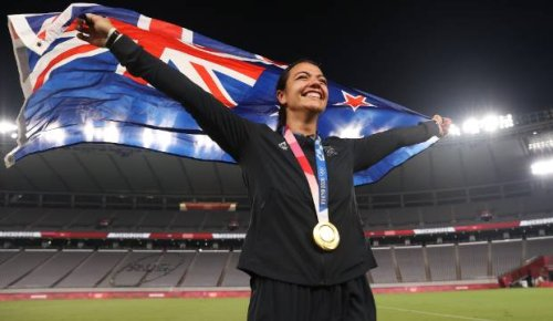 Northern tour a chance for Black Ferns to build on sevens success at the Tokyo Olympics