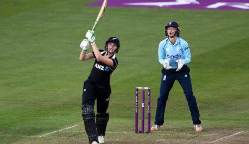 Howzat! Cricket's leaders knock 'batsman' for six, at long last