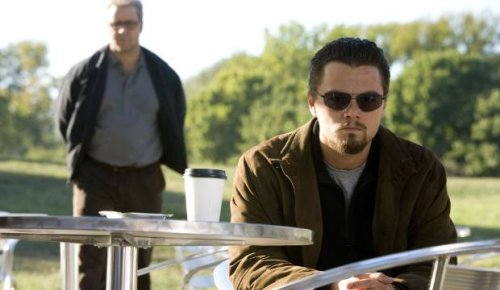 Body of Lies: The terrifically taut thriller when Leo met Russell hits Netflix