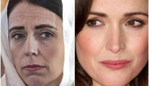 Family of Christchurch mosque attack victim writes open letter to Hollywood actress Rose Byrne to refuse her role