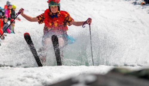 After lockdown and level 2 restrictions, thousands enjoyed 'epic' final weekend at Mt Hutt