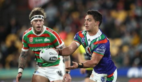 Warriors' 2022 chances hinge on getting games in New Zealand, say NRL greats