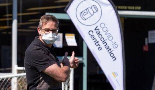 Covid-19 live: No positive Covid tests from Waikato's level 4 zone