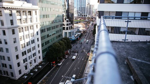 Auckland Council's $133 million plan to revitalise city's midtown unveiled