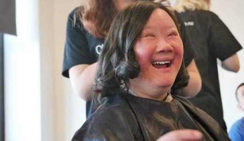 Down syndrome community 'shocked to the core' by death of Lena Zhang Harrap