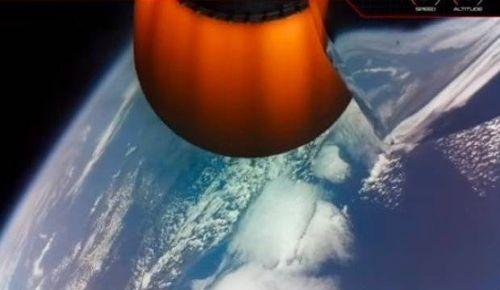 Rocket Lab passes 100-satellite milestone after successful launch