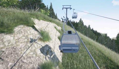 'Mum and dad' investors sought to help make Porirua Adventure Park's gondola a reality