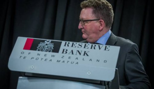 The Reserve Bank is in disarray