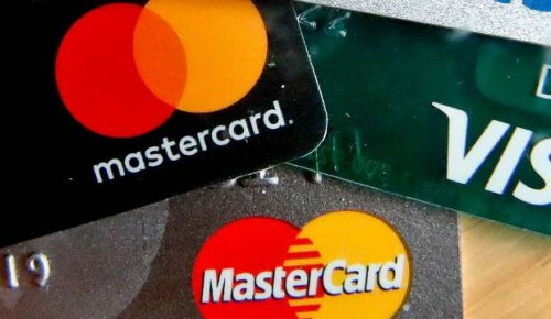 Debt wiped after borrower makes $20k in repayments on $12k credit card balance