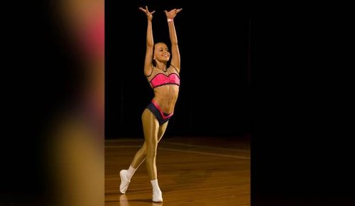 Southland aerobics star is off to France after a year-long wait