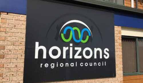 Horizons Regional Council representation review doesn't grab ratepayer interest