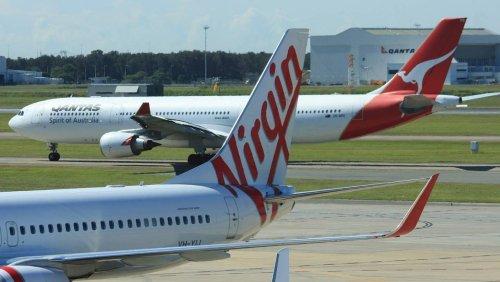 Virgin Australia says it plans to resume flights to New Zealand