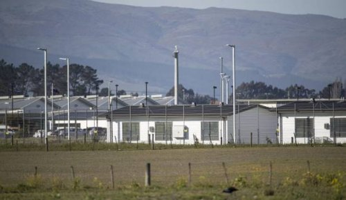 Christchurch prisoner rushed to hospital following 'self-harm attempt', review underway