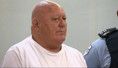 Murderer and infamous 'Witness C' perjurer Roberto Conchie Harris dies in prison