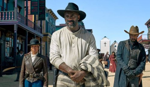 The Harder They Fall: Netflix brings Black the western with an audacious bang
