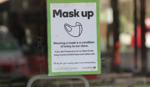 Timaru woman trespassed by supermarkets for refusing to wear mask has High Court case thrown out