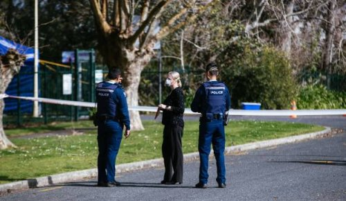 Manurewa homicide: Man charged with murder of 16-year-old girl who was found dead in Auckland