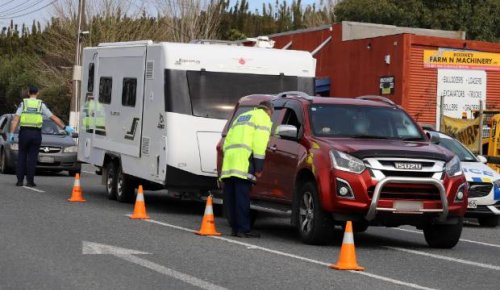 Covid-19: 'Sheer luck' Northland avoided Delta after thousands fled Auckland