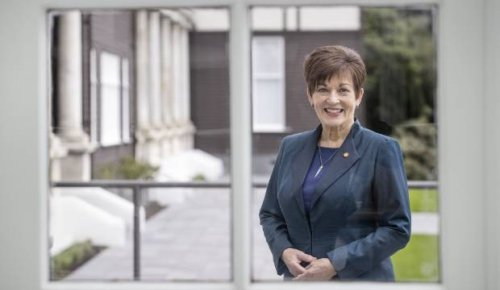 Dame Patsy Reddy's five-year tenure as governor-general ends