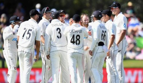 Black Caps deserve their place in the world test cricket championship final