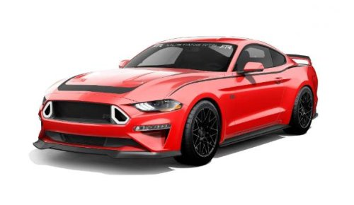 Kiwis lining up for new Range Rover and special-edition Mustangs