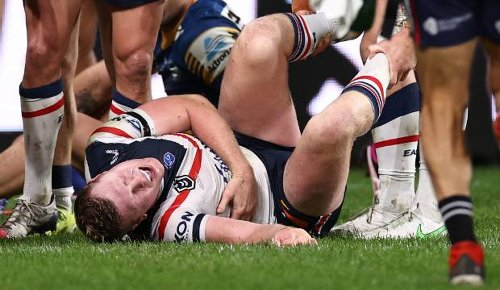 NRL acts swiftly after Roosters coach blasts 'incompetent' officials following Eels defeat