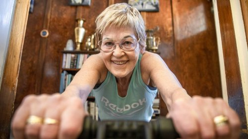 Good ageing starts before 55 (and it's not as simple as eating well and working out)