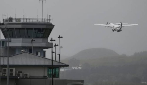 Air NZ cabin crew alert police to girl they suspected had been abused