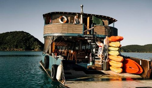 The boat that rocked domestic tourism: How a Bay of Islands cruise has stayed afloat