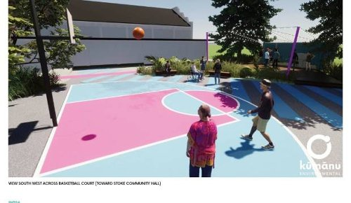 Stoke Youth Park design proposal released