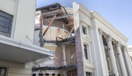 Covid-19 may increase Wellington Town Hall costs by further $9.7m