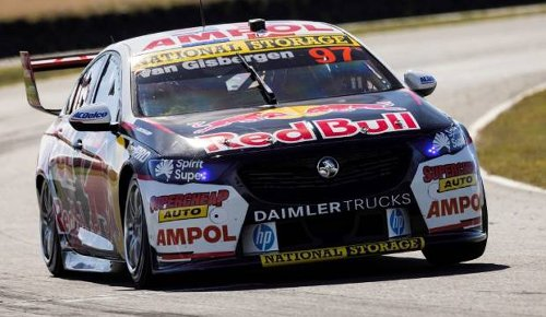 Shane van Gisbergen moves to one win away from making Supercars history