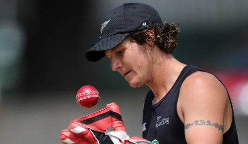 The heartbeat of the Black Caps: Where does BJ Watling stack up with our great test glovemen?