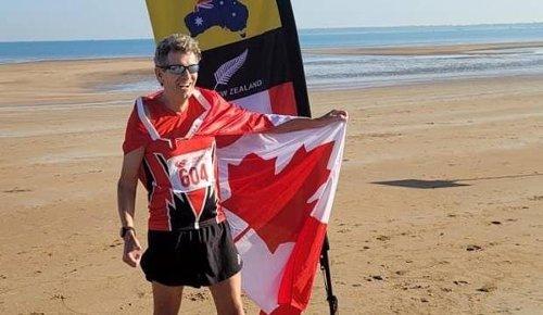 Invercargill beach inspires Guinness World Record attempt