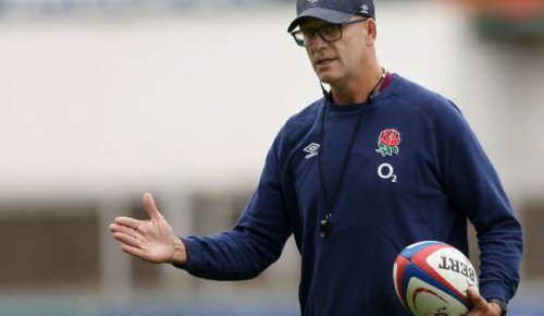 John Mitchell quits England role to leave Eddie Jones without a right-hand man