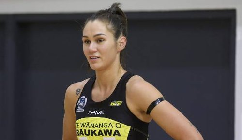 Silver Ferns captain Ameliaranne Ekenasio was pregnant during Constellation Cup triumph