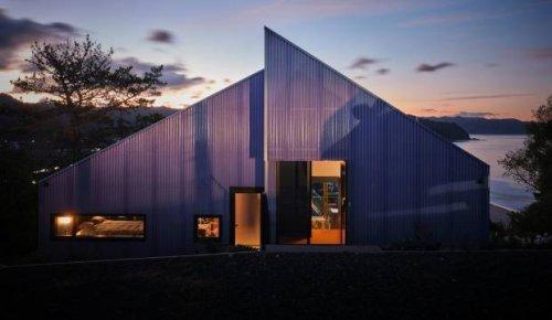 Celebrating a 'sea-change in architecture' in Aotearoa